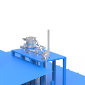 pneumatic-conveyor