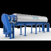 rotary-cooler-5000kg-per-hr-jagadiya-gujarat