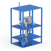 spin-flash-dryer-1000kg-per-hr-mahad-maharashtra